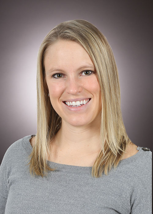 Ashley Austin Feehan, DPT, Physical Therapist
